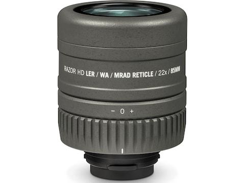 Vortex Optics Razor HD Ranging Eyepiece 22x for 85mm Razor Spotting Scopes