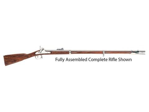 Traditions 1842 Springfield Musket Muzzleloading Rifle Kit 69 Caliber Percussion Rifled...