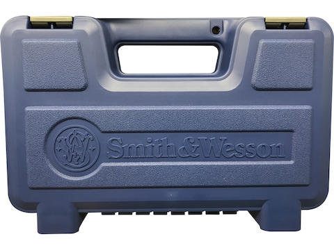 Smith & Wesson Gun Box S&W M&P, M&P Compact 9mm Luger, 357 Sig, 40 S&W