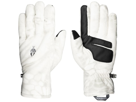 Kryptek Vellus PrimaLoft Insulated Gloves Polyester