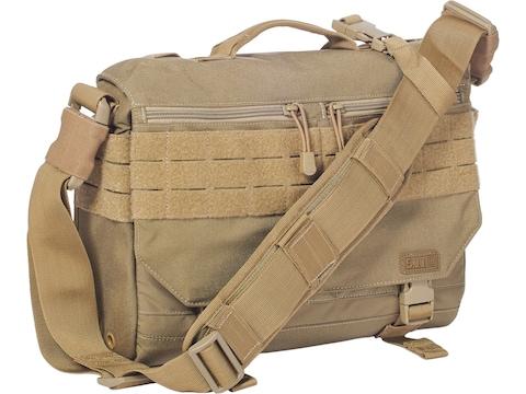 5.11 Rush Delivery MIKE Messenger Bag