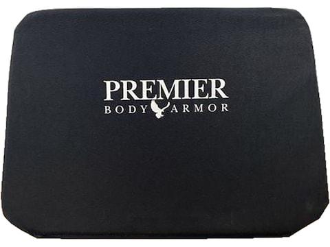 Premier Body Armor 12.5x18.75 Vertx Dead Letter Sling Level IIIA Backpack Panel Black