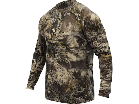 MidwayUSA Men's Level One Long Sleeve Base Layer Shirt