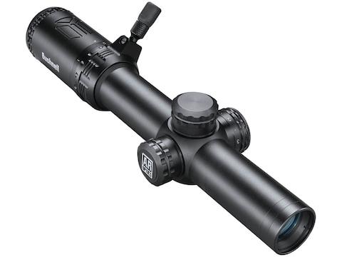 Bushnell AR Optics Rifle Scope 30mm Tube 1-8x 24mm 1/10 Mil Adjustments Illuminated BTR...