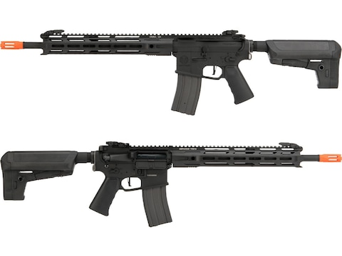 Krytac Full Metal Trident MKII-M SPR AEG Airsoft Rifle