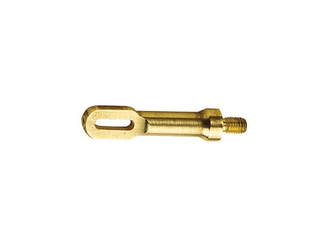 Traditions Slotted Cleaning Jag 50-54 Caliber 10x32 Thread Brass