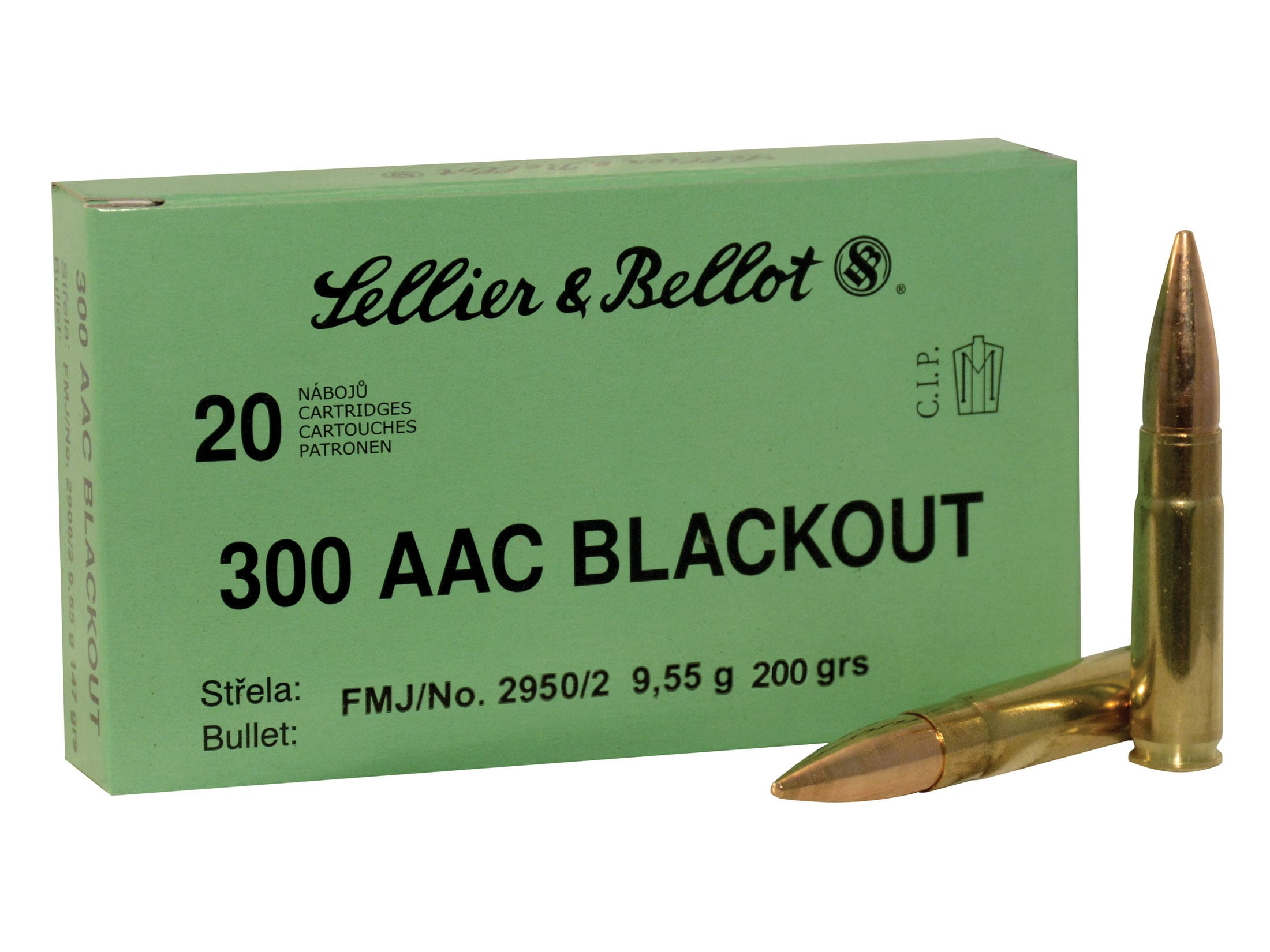 300 AAC Blackout Ammo | 300 AAC Ammo | Shop Now and Save @MidwayUSA