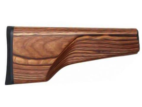 Boyds Stock AR-15 Rifle Laminated Wood Nutmeg