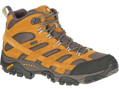 Merrell Moab 2 Mid Waterproof Hiking Boots Men's