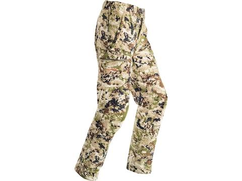 Sitka Gear Men's Ascent Pants Nylon