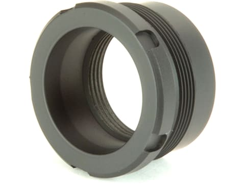 "Griffin Armament Plan-A 1.375""-24 Taper Mount Adapter"