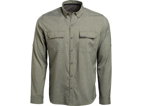 Vortex Optics Men's Switch Shift Long Sleeve Shirt