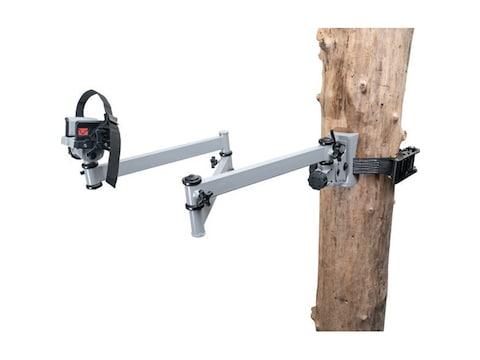 BOG Deathgrip Elevation Tree Shooting Rail
