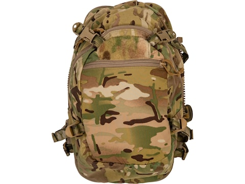 Grey Ghost Gear SMC 1 to 3 Zip-on Assault Pack