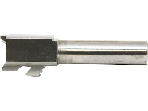 """Swenson Barrel Glock 26 9mm Luger 1 in 16"""" Twist 3.4"""" Stainless Steel"""