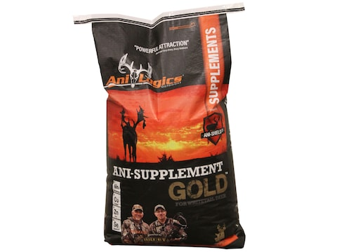 Anilogics Ani-Supplement Gold Deer Supplement
