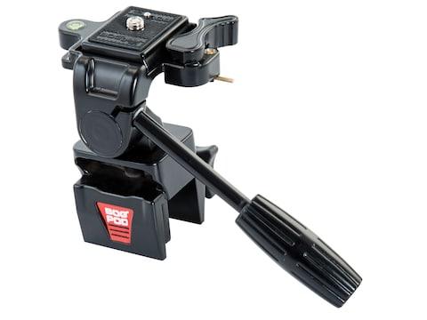 BOG SSA Spotting Scope Adapter with Window Mount for BOG Tripods Black