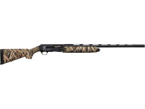 Browning Silver Field Composite Shotgun 12 Gauge