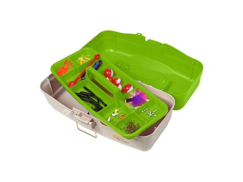 Plano Let's Fish! Tackle Box