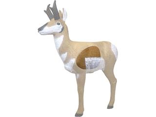 Rinehart Woodland Antelope 3D Archery Target Insert