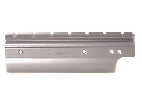 B-Square 1-Piece Weaver-Style Scope Base Ruger Mark I, Mark II Gloss