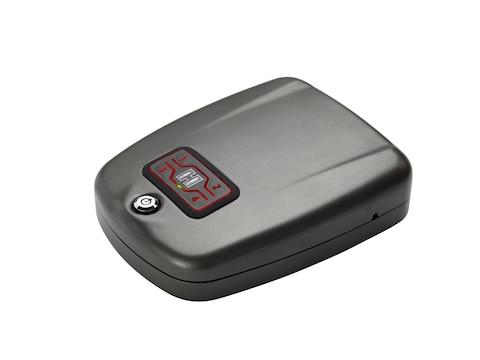 Hornady RAPiD Safe 2600KP L Pistol Safe Electronic RFID Safe Steel Black