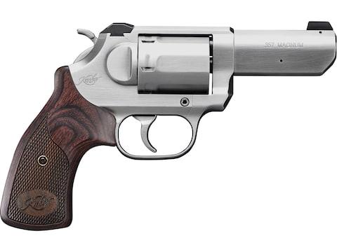 Kimber K6s DASA 357 Magnum Revolver