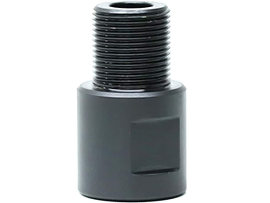 M15X1 TO 5//8-24 THREAD ADAPTER