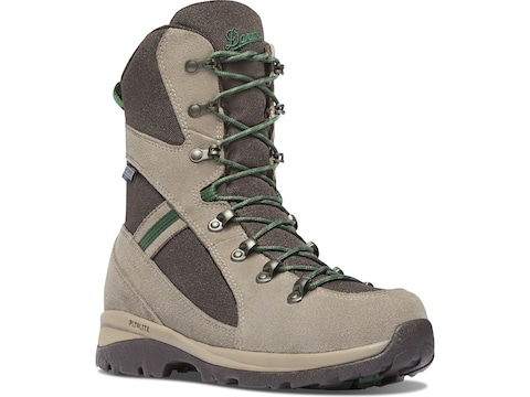 """Danner Wayfinder 8"""" Hunting Boots Leather/Nylon Women's"""