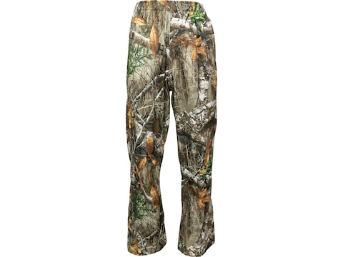 MidwayUSA Men's Bear Lake Packable Rain Pants 2.0