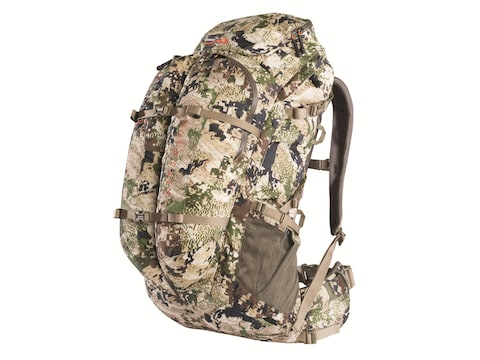 Sitka Mountain 2700 Backpack