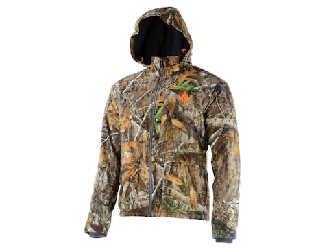Nomad Men's Conifer Waterproof Insulated Jacket Polyester