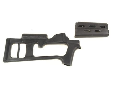 Advanced Technology Fiberforce Dragunov Style Stock with Handguard AK-47, MAK-90, Maadi...