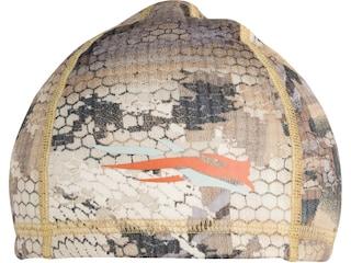 Sitka Gear Sitka Beanie Polyester Gore Optifade Waterfowl Marsh Camo