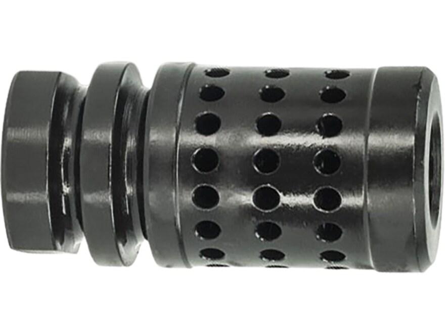 TAPCO AK-74 Style Muzzle Brake M14x1 0 LH Thread AK-47 AK-74 Steel