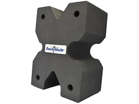 BenchMaster X-Block Bench Block Shooting Rest