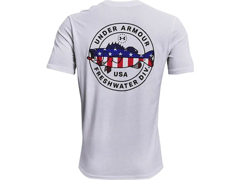 Under Armour Men's UA Freedom Bass T-Shirt