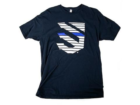 BLACKHAWK! Men's Trident TBL Logo Short Sleeve T-Shirt
