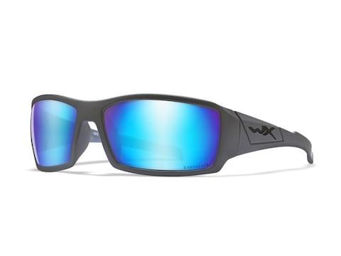 Wiley X WX Twisted Polarized Sunglasses