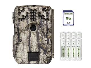 Moultrie A900 Trail Camera 30 MP Combo