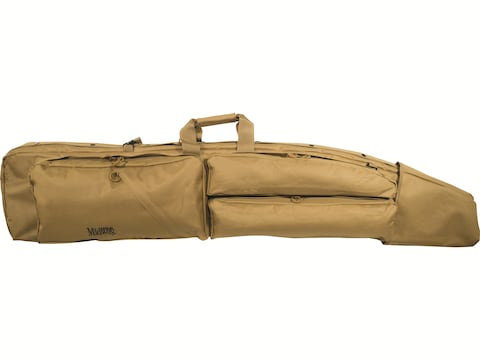 MidwayUSA Sniper Drag Bag Tactical Rifle Case
