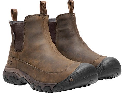 Keen Anchorage III WP Insulated Hiking Boots Leather/Synthetic Men's