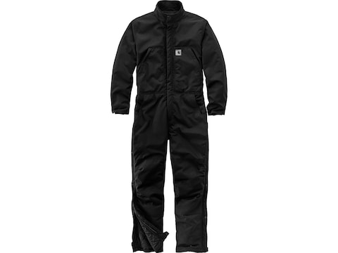 Carhartt Men's Yukon Extremes Insulated Coveralls