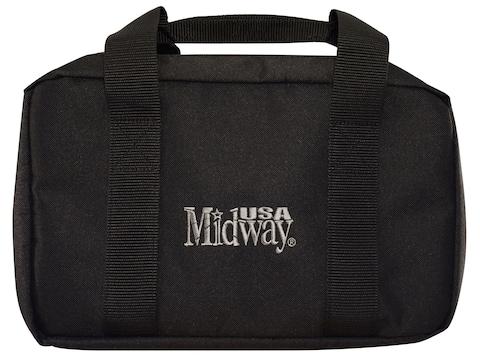 MidwayUSA Tactical Multi Pistol Case