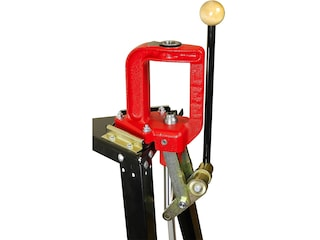 Lee Classic Cast Single Stage Press with Breech Lock Update Kit