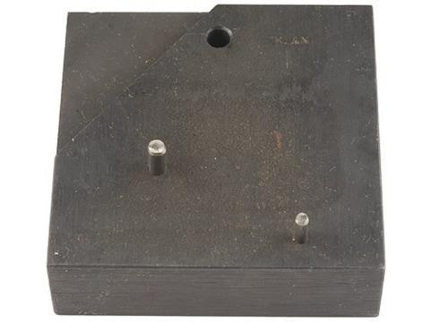 Power Custom Hammer and Sear Fitting Block S&W K, L, N-Frame