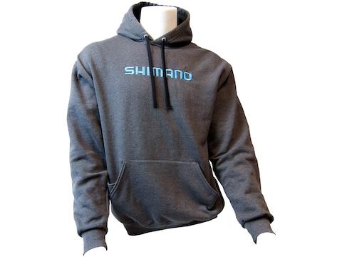 Shimano Men's Lifestyle Hoodie