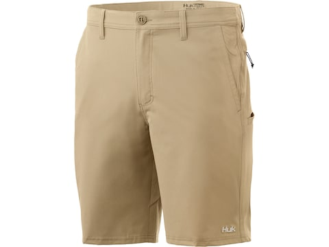 Huk Men's Reserve Shorts Cotton