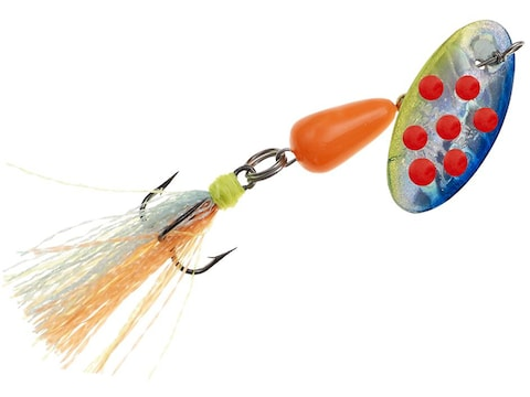 Panther Martin Go-Glo Flash-A-Bou Inline Spinner