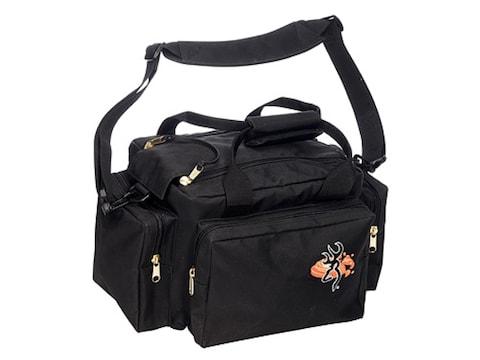 Browning Claymaster Range Bag Nylon Black